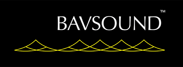 bavsound speakers logo
